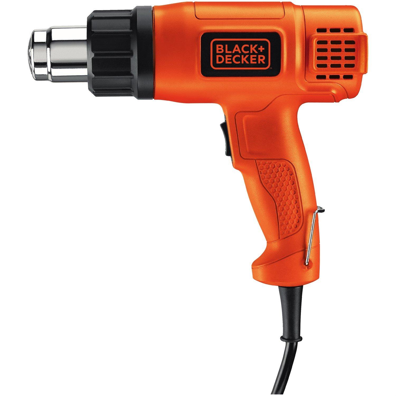 BLACK + DECKER HG1300 Dual Temperature Heat Gun product image