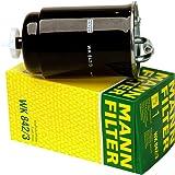 Mann-Filter WK 842/3 Filtro para Combustible