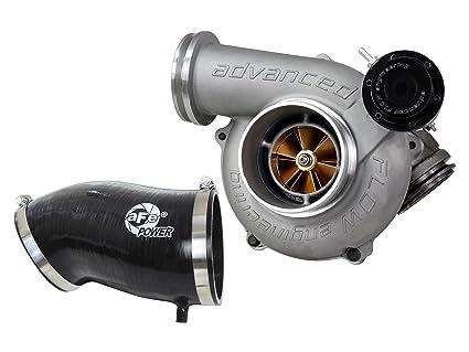 aFe Power BladeRunner 46-60072 Ford Diesel Trucks Turbocharger (GT Series)