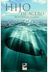Hijo de acero (Spanish Edition) Kindle Edition