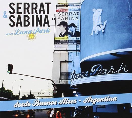 Serrat & Sabina : Serrat & Sabina: Amazon.es: Música