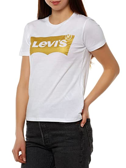 Levis ® The Perfect W Camiseta white