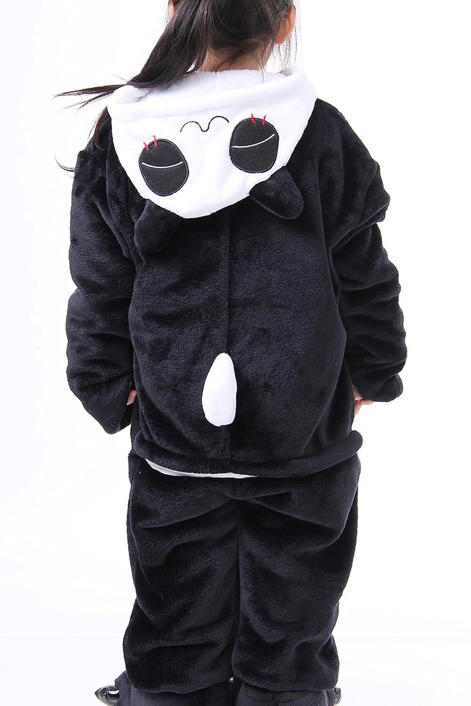 iLoveSIA Unisex Kids Pajamas Animal Onesies