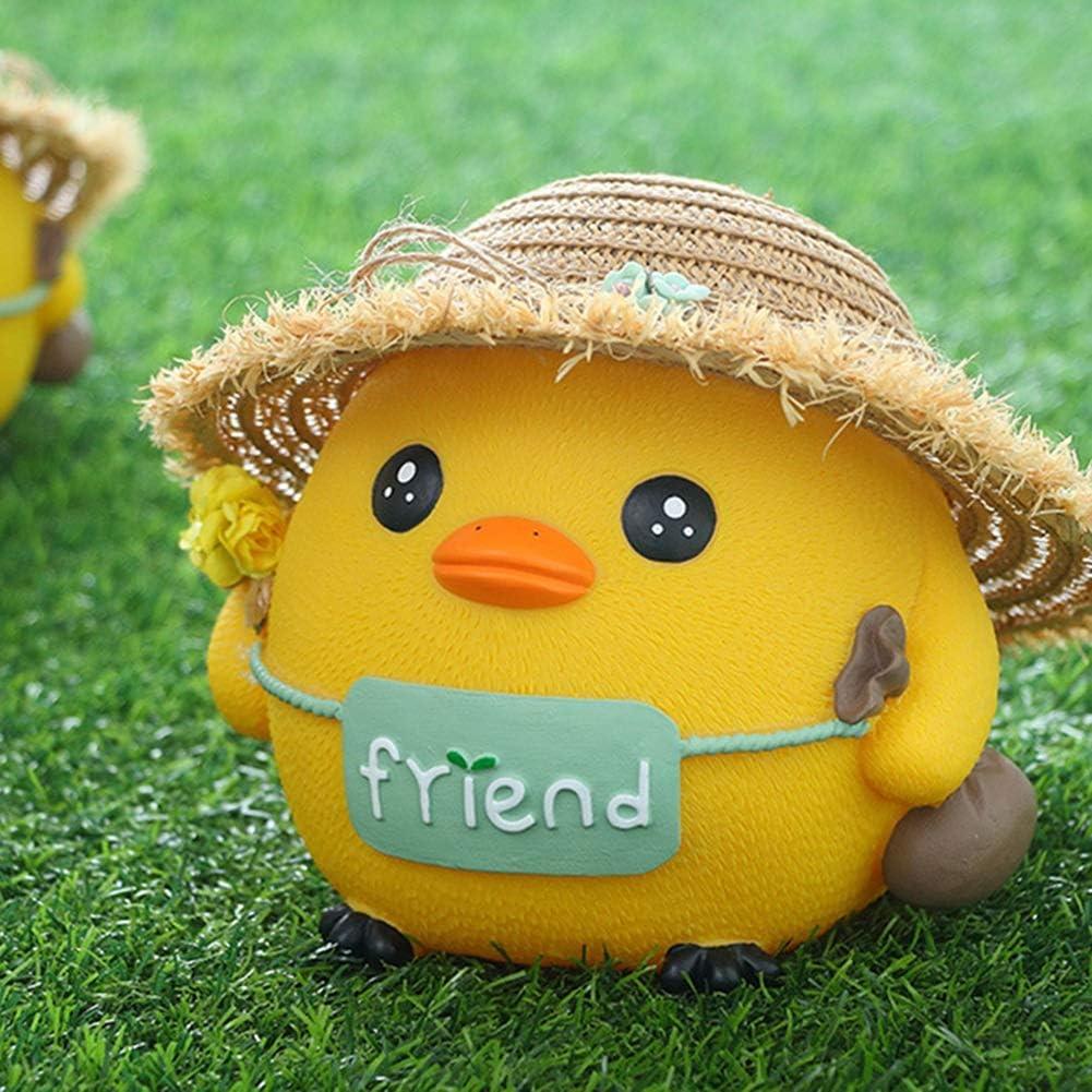 LSGNB Doll Chick Piggy Bank