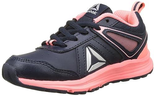 Reebok Almotio 3.0, Chaussures de Running garçon: