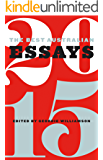 The Best Australian Essays 2015