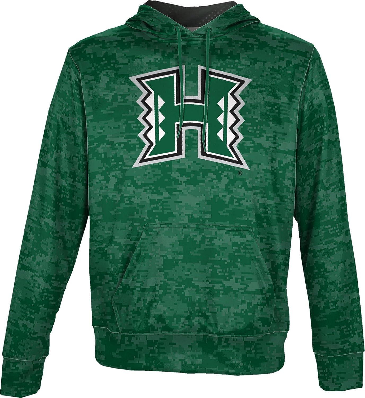 ProSphere University of Hawaii Boys Hoodie Sweatshirt Digital