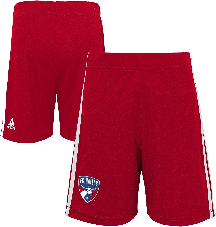 MLS Kids /& Youth Boys Team Logo Short Sleeve Tee