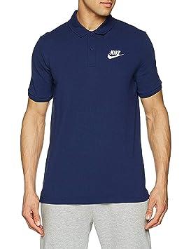 b42bbaac Nike Matchup Polo Uomo Blu 909746429 - XXXL, Blue: Amazon.co.uk ...