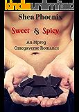 Sweet and Spicy: m/m Mpreg Omegaverse Romance
