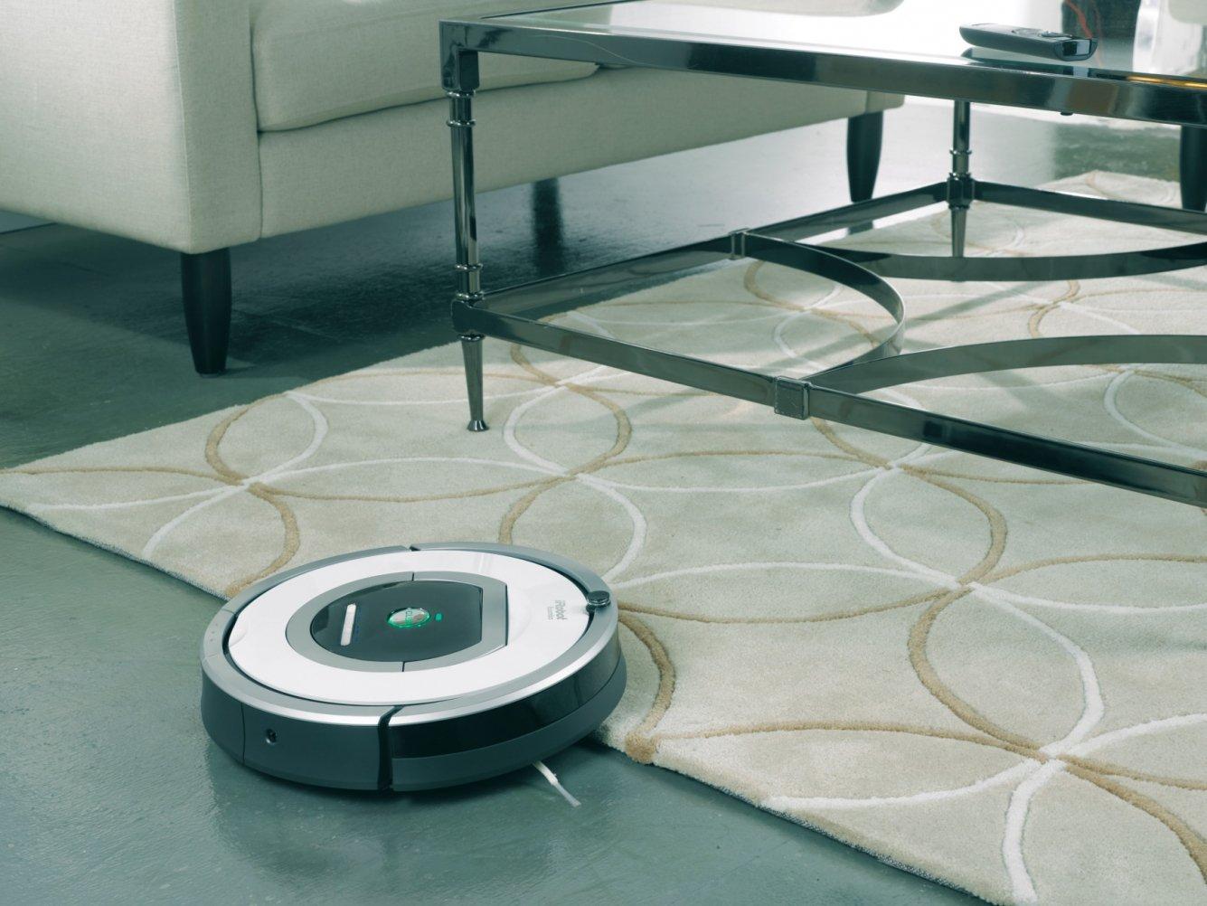 Roomba 776 Comprar Online