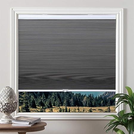 vidaXL Quality Roller Blind Blackout Thermal Easy Installation 40 x 100 cm Beige