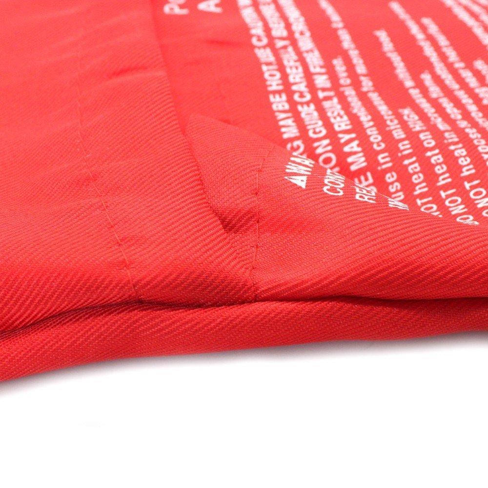 Design61 - Bolsa para Patatas Bolsa de Cocinero Patatas ...
