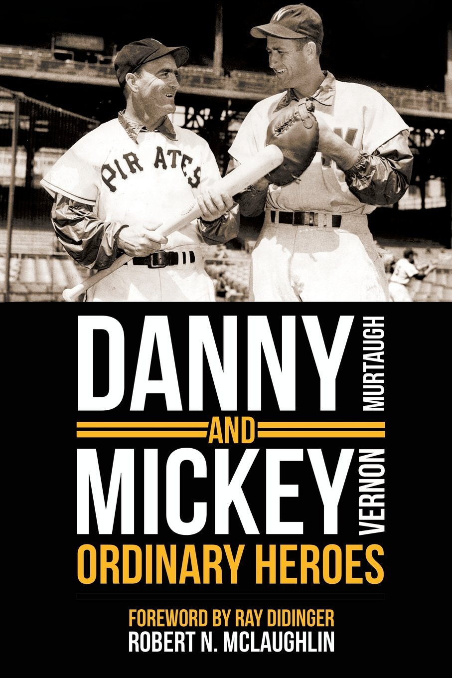 Image result for Danny and Mickey, Ordinary Heroes