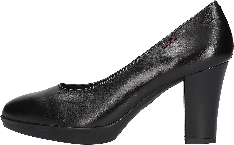 Zapatos DE Tacón Callaghan Sup Soft Negro