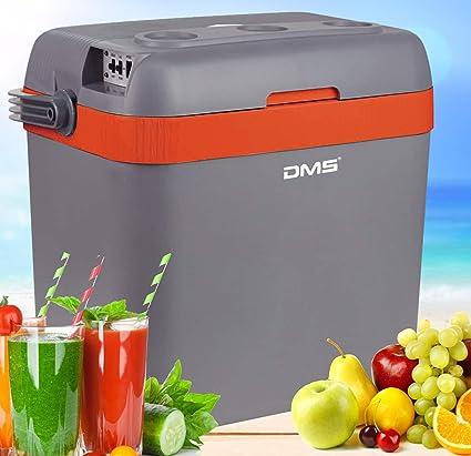 Amazon.es: DMS® Nevera Bolsa Congelador 33 L Bebidas Caja de Calor ...