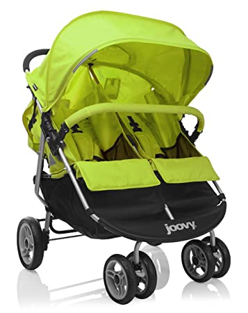 quality double stroller 2020