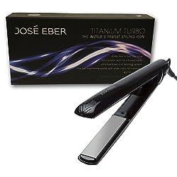 jose Eber Worlds Fastest Hair Straightener