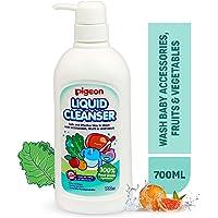 Pigeon Liquid Cleanser, 700ml (Packaging may vary)