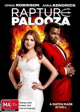 Rapture Palooza Dvd
