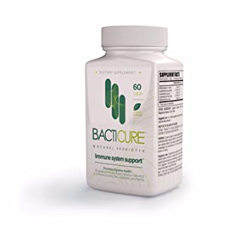 BACTICURE Original Probiótico Natural probiotic