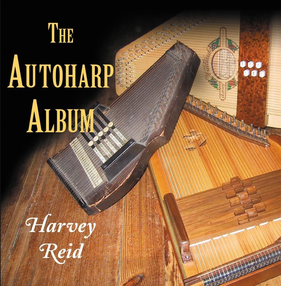 Harvey Reid - The Autoharp Album - Amazon com Music