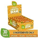 Go Raw Seed Bars, Apricot Flaxseed   Gluten Free