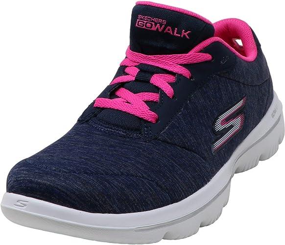 Amazon.com | Skechers Women's Go Walk