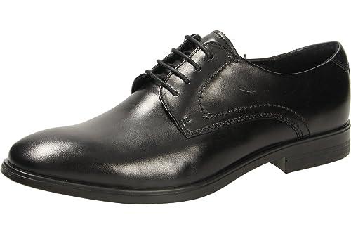 Ecco Herren Melbourne Derbys Amazon  Amazon Derbys   Schuhe & Handtaschen 4758b9