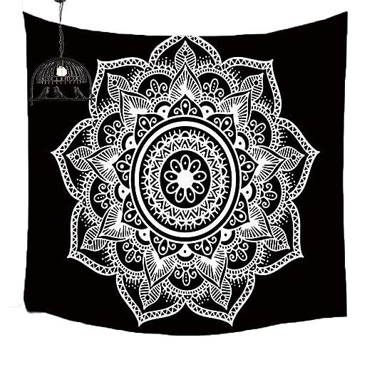 Tapestry Cubrecama BedspreadTable Cloth Picnic Toalla de Playa ...