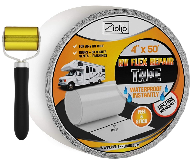 Ziollo房车Flex修复胶带