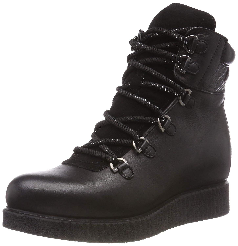 TALLA 37 EU. Unisa Claus_sty_KS, Zapatillas Altas para Mujer