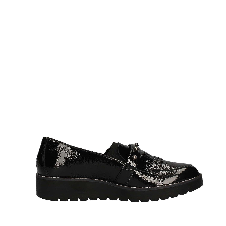 Igi co Chaussures 88130/00 Mocassins Femme Noir Igi co 6i2ny