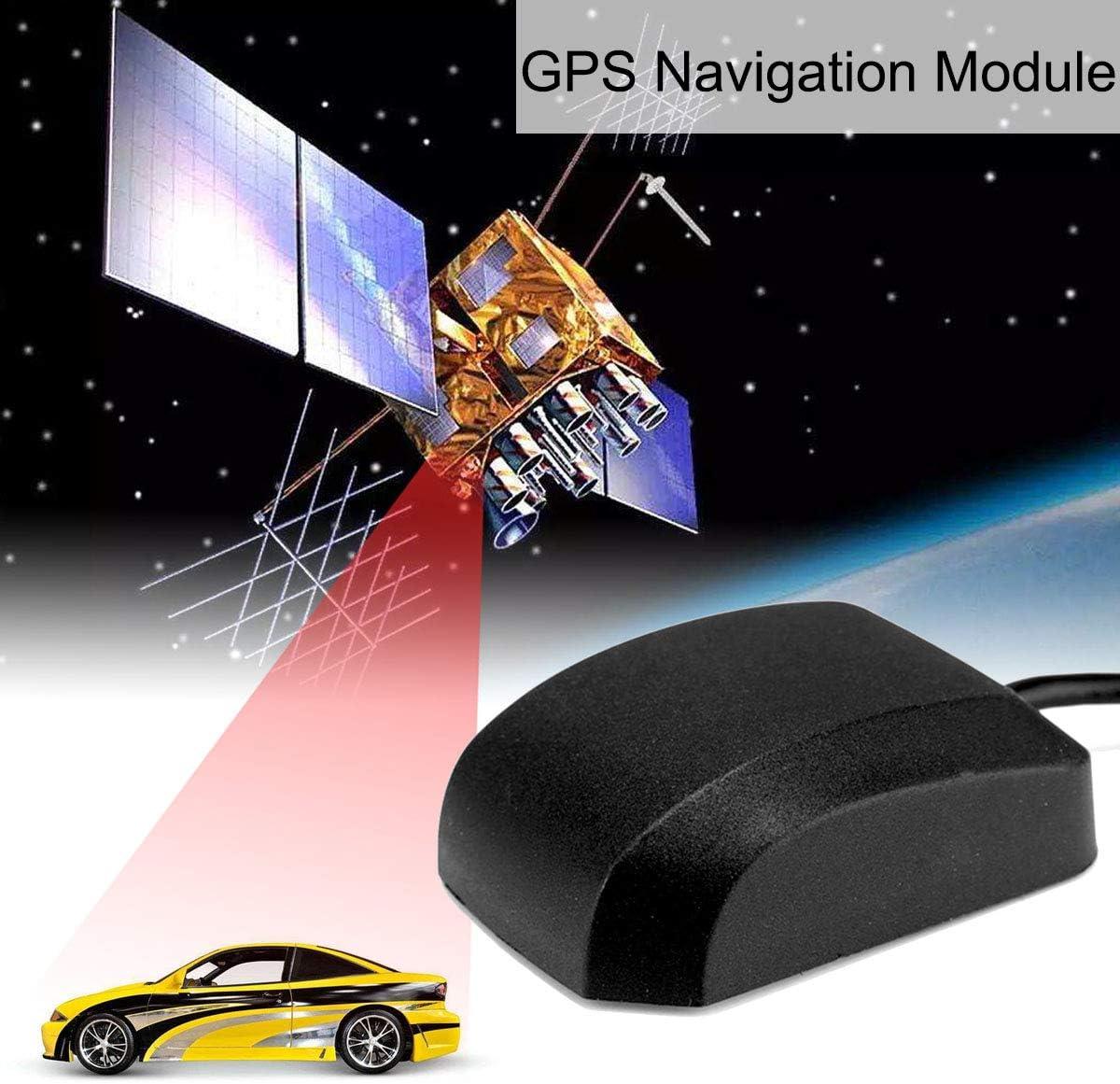 TOOGOO Para Adquisición De Datos De GPS, Pc Portátil, Módulo ...