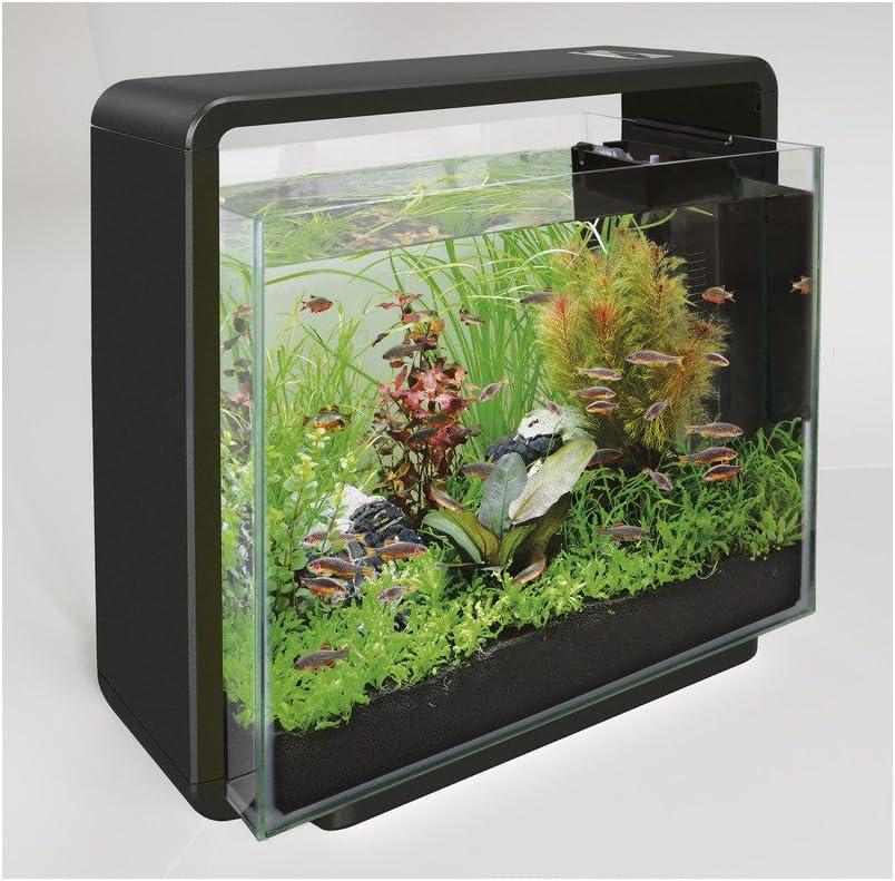 Superfish Home 40 Aquarium Black 40L