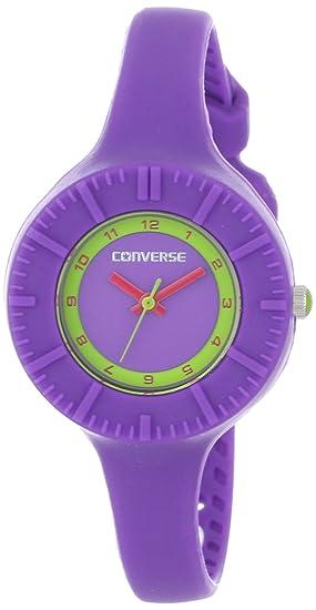 reloj converse mujer