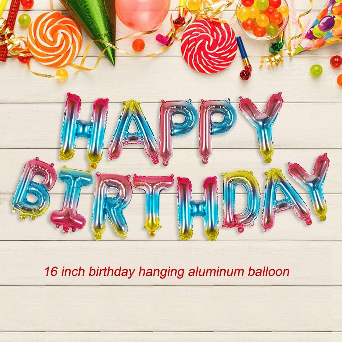 CRAZY GOTEND 32 Inch Crown 1 Balloon Set 1st Birthday Wedding Anniversary Aluminum Film Balloon Party Decoration