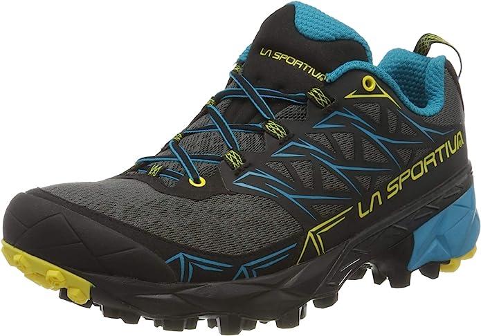 La Sportiva Akyra, Zapatillas de Trail Running para Hombre: Amazon.es: Zapatos y complementos