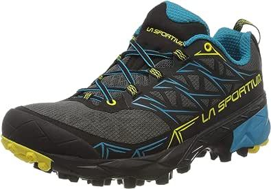 La Sportiva Akyra, Zapatillas de Trail Running para Hombre: Amazon ...