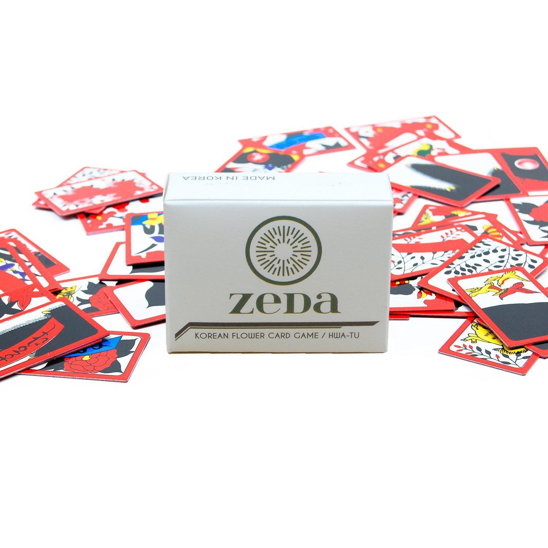 Korean Flower Card Game / Hwatu / Go-Stop / Godori