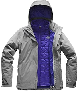 9e77cb4db The North Face Women's Cinnabar Triclimate Jacket at Amazon Women's ...