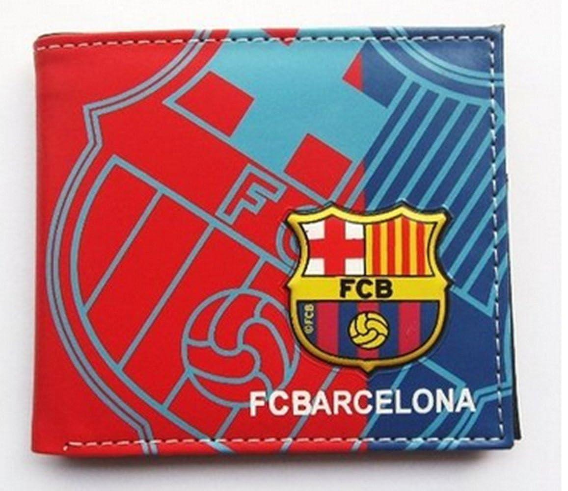 Fc Barcelona - Cartera: Amazon.es: Ropa y accesorios