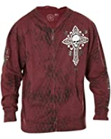 Affliction Thunderstorm Hoodie