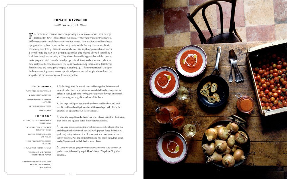 Buy French Country Cooking: Meals and Moments from a Village