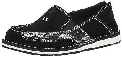 98aff009f85 Ariat Women s Cruiser Slip-on Shoe