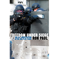 Freedom Under Siege (LvMI) (English Edition)