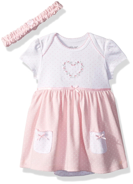 定番 Little Little Me Pink SKIRT ベビーガールズ Me 3 Months Pink Print B01N1MBHY2, 薩摩菓子処とらや:154fdc92 --- quiltersinfo.yarnslave.com