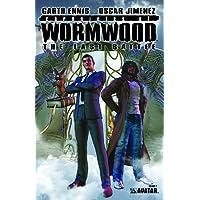 Chronicles of Wormwood 2: Last Battle