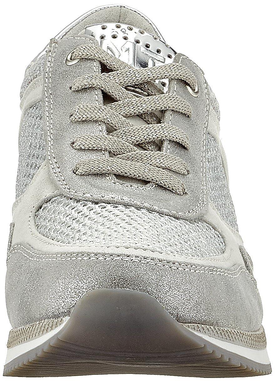 MARCO Silber TOZZI Damen 23701 Sneaker Silber MARCO (Silver Comb) 6239bb