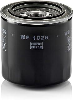 Ölfilter MANN-FILTER WP 1026 Filter